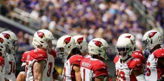 Arizona Cardinals Most Difficult