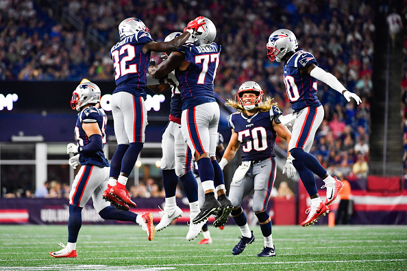 New England Patriots Needs