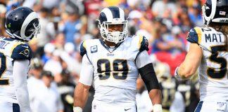 Rams Defense