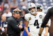 Oakland Raiders Playoff Hopes