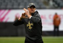 2019 New Orleans Saints