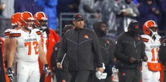 Cleveland Browns-Denver Broncos