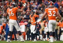 Broncos Optimistic