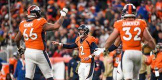 Broncos Optimistic