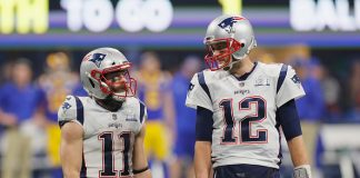 New England Patriots Dynasty