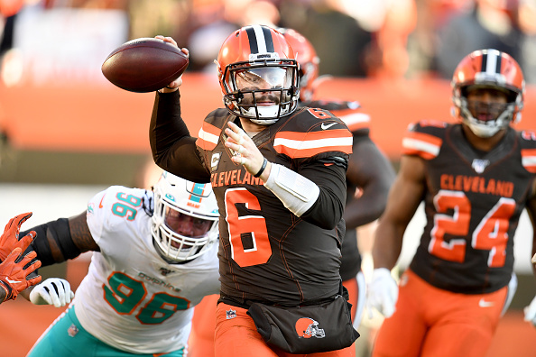 Wrong Assumptions Were Made About the Cleveland Browns