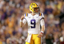 First-Round 2020 NFL Mock Draft