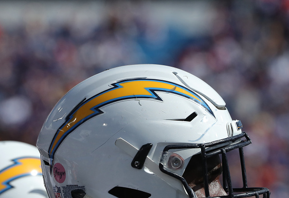 2019 Los Angeles Chargers