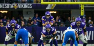 Vikings Draft