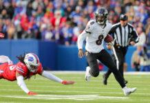 NFL Week 15 Odds