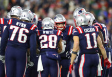New England Patriots Offense