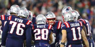New England Patriots Offense