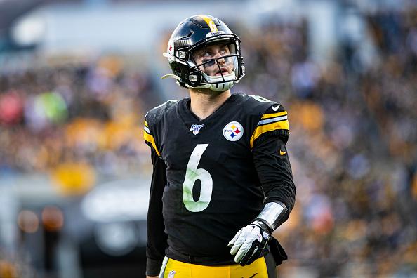 Pittsburgh Steelers Win