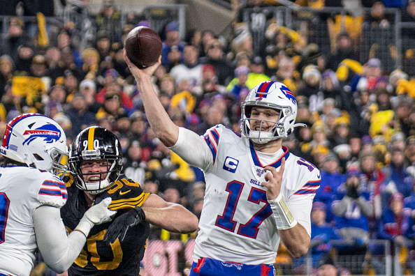 2019 Buffalo Bills