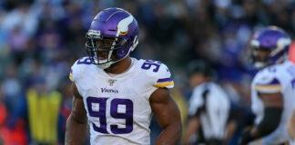Minnesota Vikings Defense