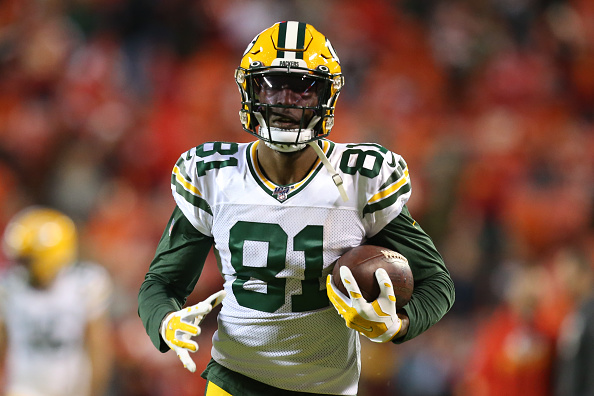Packers Free Agency
