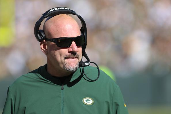 Green Bay Packers Defense