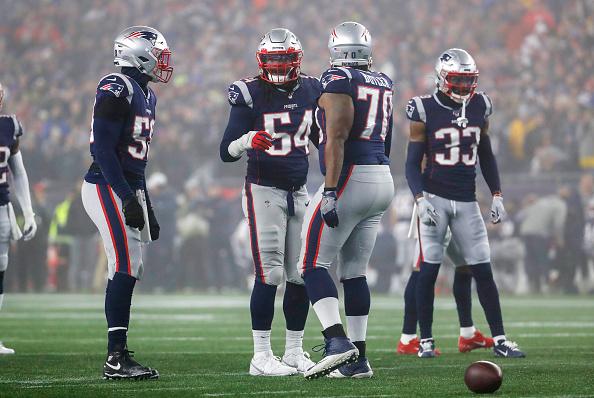 Tom Brady-Era Defenses
