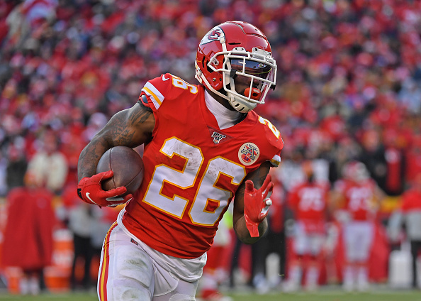 Damien Williams