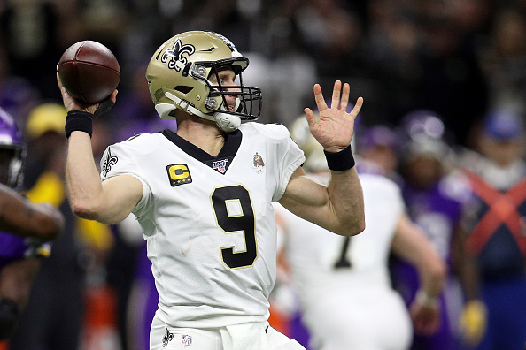 Drew Brees Will Return to New Orleans Saints for 20th ...