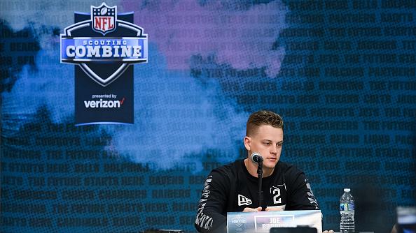NFL Mock Draft 2020