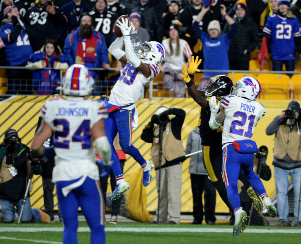 Buffalo Bills 2020 NFL Draft
