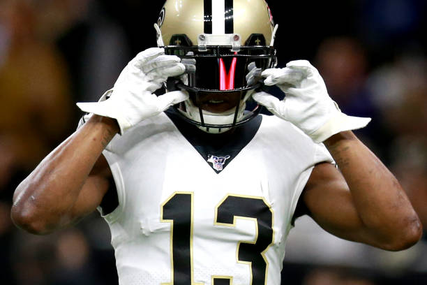 Fantasy Football Wide Receiver Rankings