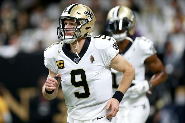 New Orleans Saints Goals