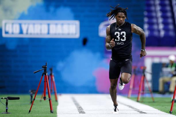 NFC East Draft Grades