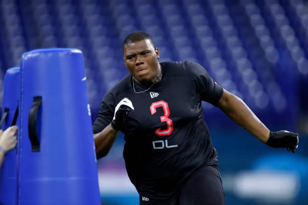 NFC South Draft Grades