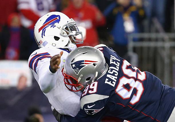Patriots NFL Draft Picks
