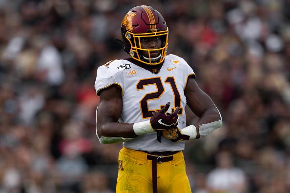 Packers Defensive Draft