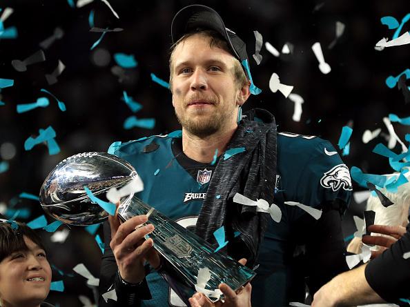 Philadelphia Eagles 2010s