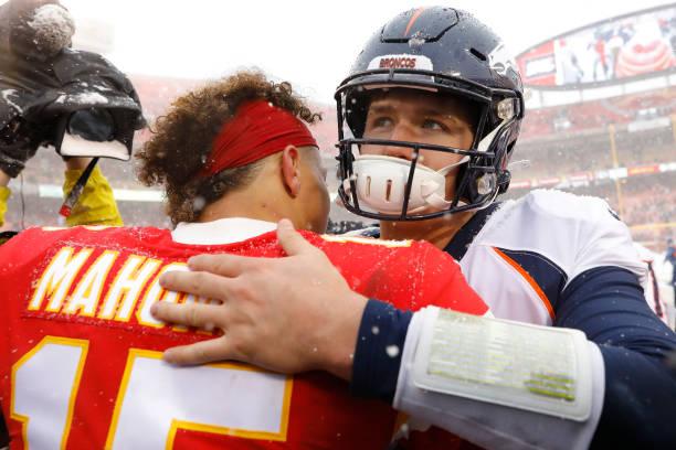 Broncos Difficult Games