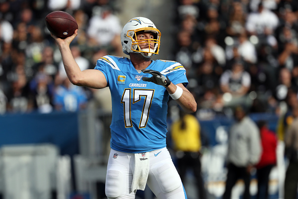 Chargers All-Decade Team