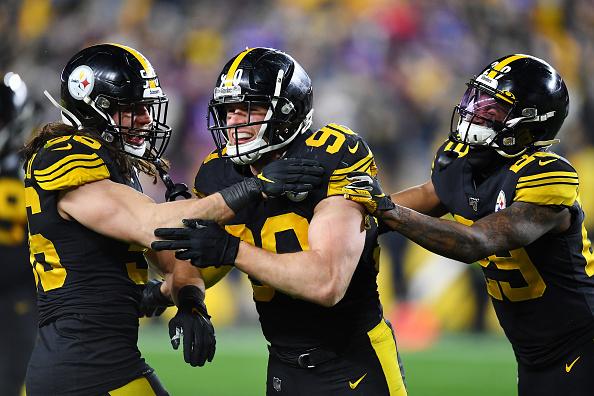 Pittsburgh Steelers Easiest