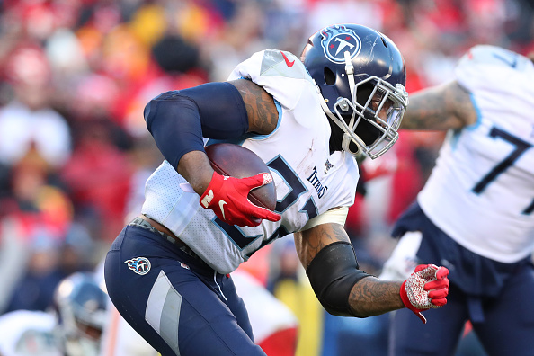 Tennessee Titans 2010s