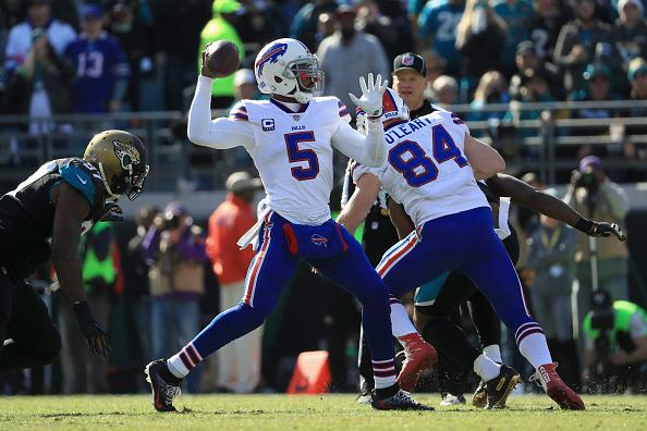Buffalo Bills 2010s