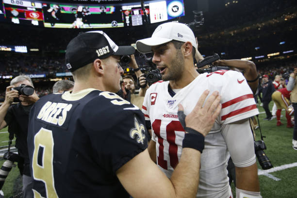 49ers Difficult Games