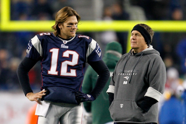2010 New England Patriots