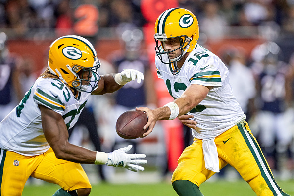 Green Bay Packers Most Difficult
