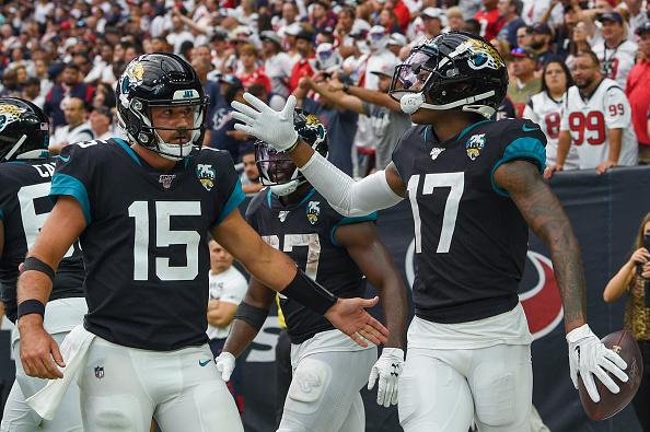 Jacksonville Jaguars Easiest Games