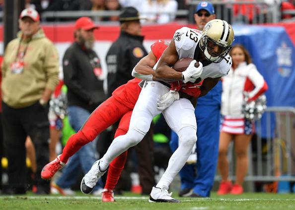 New Orleans Saints Most Difficult