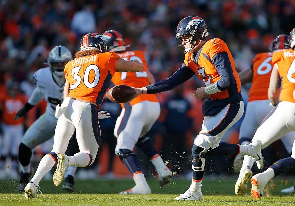Denver Broncos Super Bowl
