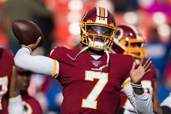 Washington Redskins Most Difficult