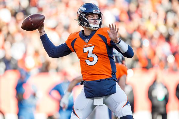 Denver Broncos 2020