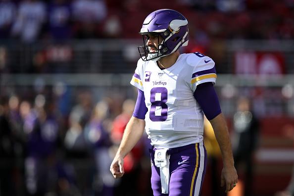Minnesota Vikings 2020 Season