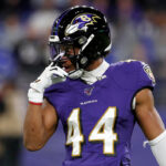Baltimore Ravens Contracts