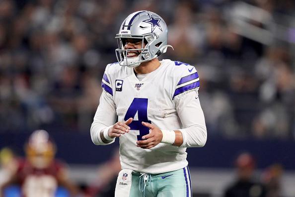 2020 Dallas Cowboys