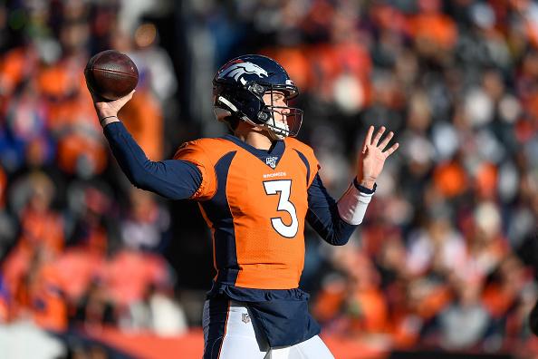 2020 Denver Broncos